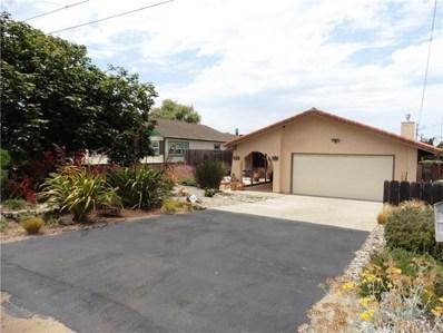 1429 9th Street, Los Osos, CA 93402 - MLS#: PI18174448