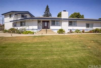 1 Angello Terrace, Grover Beach, CA 93433 - MLS#: PI18175654