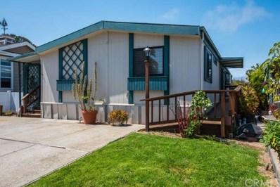 765 Mesa Vie UNIT 55, Arroyo Grande, CA 93420 - MLS#: PI18176267