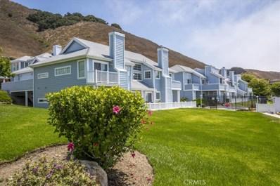 430 Westpoint Drive UNIT 37, Pismo Beach, CA 93449 - MLS#: PI18176418