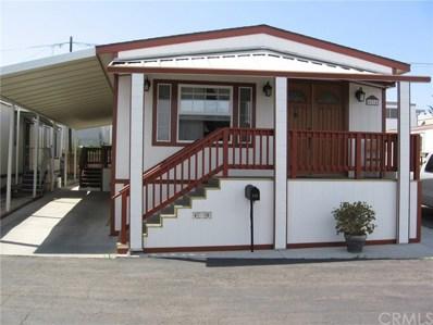 1600 Clark UNIT 114, Santa Maria, CA 93455 - MLS#: PI18177680