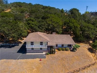 910 Red Rock Road, Arroyo Grande, CA 93420 - MLS#: PI18180620