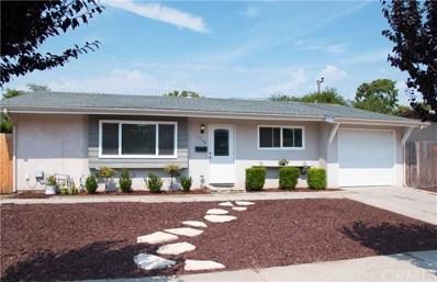 1728 Huasna Drive, San Luis Obispo, CA 93405 - MLS#: PI18184060