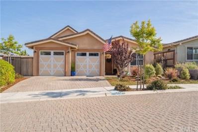1633 Napa Way, Grover Beach, CA 93433 - MLS#: PI18185222