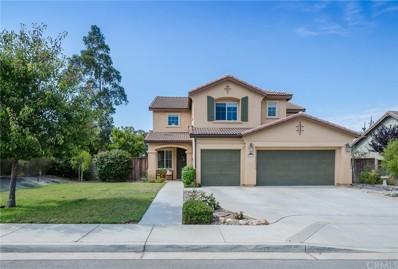 1150 Terrazzo Way, Santa Maria, CA 93455 - MLS#: PI18185472