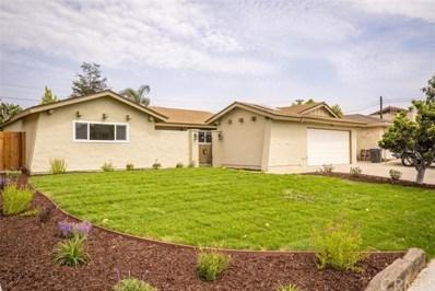 112 Valerie Street, Santa Maria, CA 93454 - MLS#: PI18186626