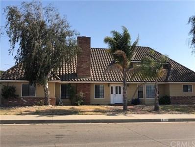 577 S Palisade, Santa Maria, CA 93454 - MLS#: PI18187210