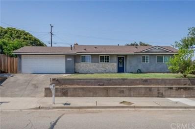 1148 Via Alta, Santa Maria, CA 93455 - MLS#: PI18187491