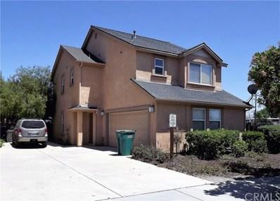 249 Colt Lane, Nipomo, CA 93444 - MLS#: PI18188124