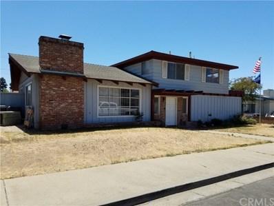 1032 Mcneil Avenue, Santa Maria, CA 93454 - MLS#: PI18188764