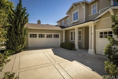 1941 Devaul Ranch Drive, San Luis Obispo, CA 93405 - #: PI18188940