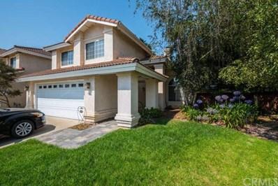 1337 Westbrook Drive, Lompoc, CA 93436 - MLS#: PI18190002