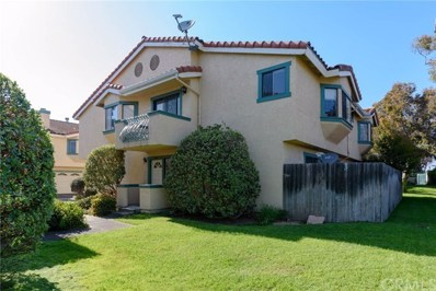 1277 Belridge Street UNIT 12A, Oceano, CA 93445 - MLS#: PI18190136