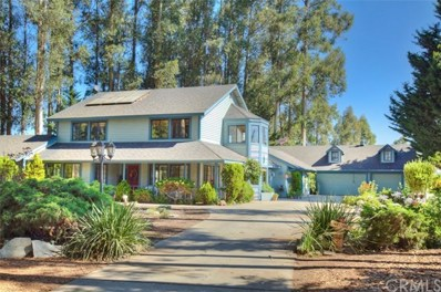 532 Briarwood Lane, Nipomo, CA 93444 - MLS#: PI18191643