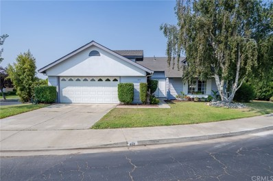 460 Wilson Court, Santa Maria, CA 93455 - MLS#: PI18192043