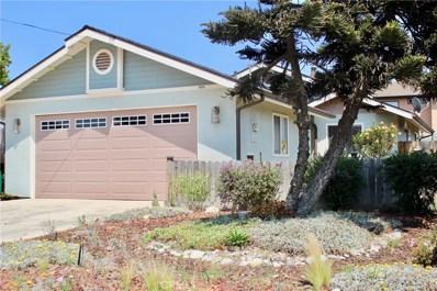1573 13TH Street, Oceano, CA 93445 - MLS#: PI18192440