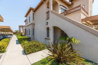 610 Sunrise Drive UNIT 3G, Santa Maria, CA 93455 - MLS#: PI18194538