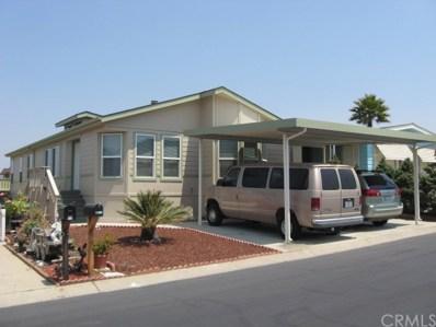 765 Mesa View Drive UNIT 137, Arroyo Grande, CA 93420 - MLS#: PI18194783