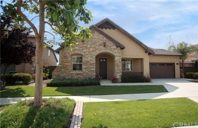 2605 Logan Drive, Santa Maria, CA 93455 - MLS#: PI18195364