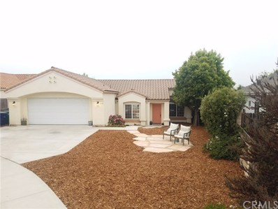 1176 Marbella Court, Grover Beach, CA 93433 - MLS#: PI18195722