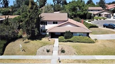 285 Tallyho Road, Santa Maria, CA 93455 - MLS#: PI18195944