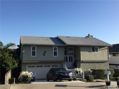 1580 Saratoga Avenue, Grover Beach, CA 93433 - MLS#: PI18196584