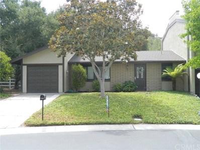 1035 Meadow Way, Arroyo Grande, CA 93420 - MLS#: PI18196650