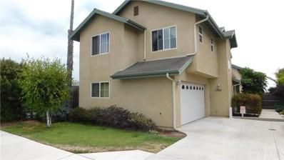 1766 Ocean Street, Oceano, CA 93445 - MLS#: PI18197980