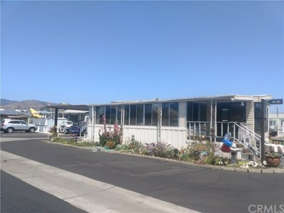 200 Dolliver UNIT 81, Pismo Beach, CA 93445 - MLS#: PI18201836
