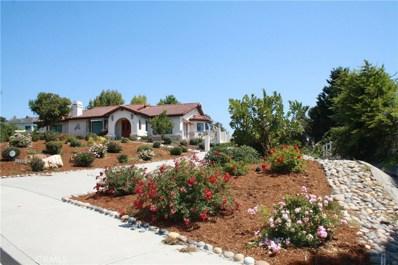 716 Oak Leaf Circle, Arroyo Grande, CA 93420 - MLS#: PI18205590