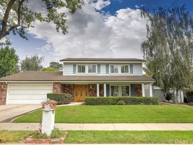 581 Doverlee Drive, Santa Maria, CA 93455 - MLS#: PI18205705