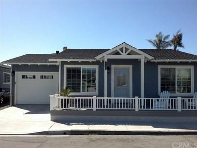 173 Stimson Avenue, Pismo Beach, CA 93449 - MLS#: PI18206283