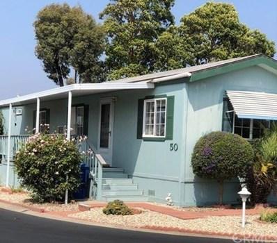 1241 Farroll Avenue UNIT 50, Arroyo Grande, CA 93420 - MLS#: PI18207214