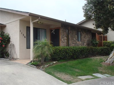 1136 Saint John Circle, Grover Beach, CA 93433 - MLS#: PI18207334