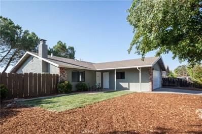1921 Redwood Drive, Paso Robles, CA 93446 - MLS#: PI18208666