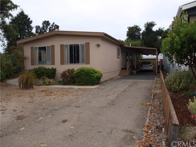950 Huasna Road UNIT 44, Arroyo Grande, CA 93420 - MLS#: PI18208854