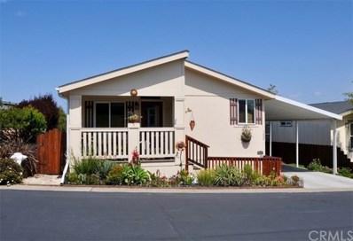 765 Mesa View Drive UNIT 152, Arroyo Grande, CA 93420 - MLS#: PI18208901