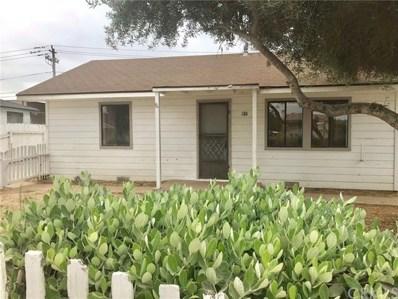 260 Prescott Lane, Santa Maria, CA 93455 - MLS#: PI18209281