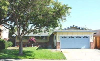 1376 Lassen Avenue, Milpitas, CA 95035 - MLS#: PI18209591