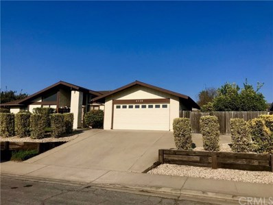 4728 Tiffany Park Circle, Santa Maria, CA 93455 - MLS#: PI18209694