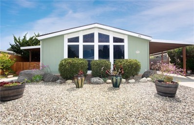 519 W Taylor Street UNIT 272, Santa Maria, CA 93458 - MLS#: PI18209959