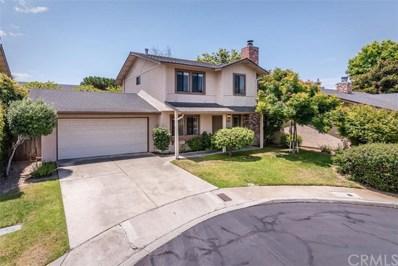 1166 Saint John Circle, Grover Beach, CA 93433 - MLS#: PI18209983