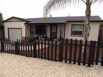 341 N 12th Street, Grover Beach, CA 93433 - MLS#: PI18211175
