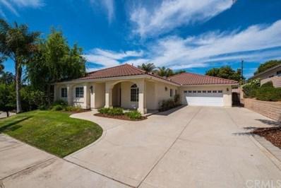 964 Vista Verde Lane, Nipomo, CA 93444 - MLS#: PI18212182