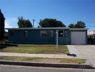 826 E Camino Colegio, Santa Maria, CA 93454 - MLS#: PI18212205