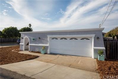 921 Nice Avenue, Grover Beach, CA 93433 - MLS#: PI18212903