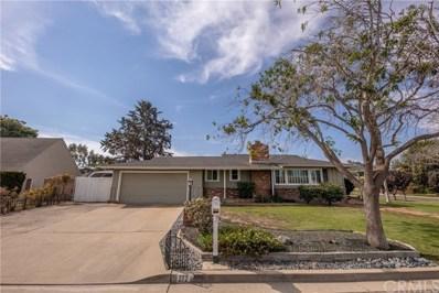 272 Cameron Avenue, Santa Maria, CA 93455 - MLS#: PI18213062