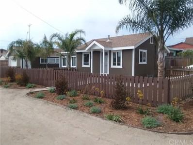 1508 Warner Street, Oceano, CA 93445 - MLS#: PI18213387