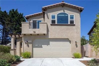114 Village Circle, Pismo Beach, CA 93449 - MLS#: PI18214590