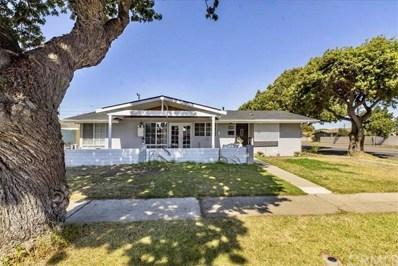 735 E Fesler Street, Santa Maria, CA 93454 - MLS#: PI18214704